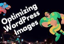 WordPress Page Speed